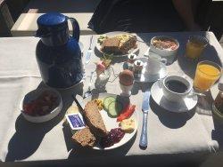 Seeadler Frühstücksbistro