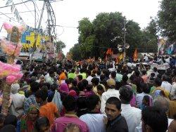 Ujjain Simhasth Kumbh
