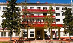 Rybinsk Hotel Complex