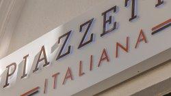 Piazzetta Italiana Restaurant Outside