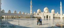 Abu Dhabi Private Tours