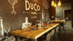 Bar Bistro DuCo Deurne (by Fletcher)