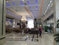 Amiran lobby