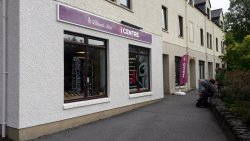 Portree VisitScotland iCentre
