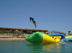 Park Sea Jump