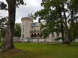 Laitse Castle