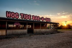 Hog Tide Bar-B-Que