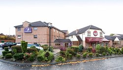 Premier Inn South Shields Port Of Tyne Hotel