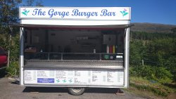 The Gorge Burger Bar