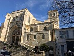Eglise Saint-Agricol