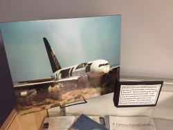 Gimli Glider Exhibit