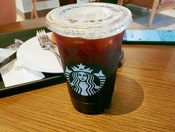 Starbucks Uijeongbu Hoeryong Station DT