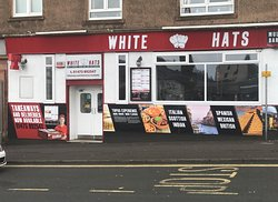 White Hats Restaurant