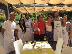 Cinque Terre Cooking School