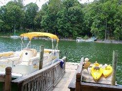 Lake Norman Boat Rentals