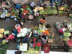 Seririt Market