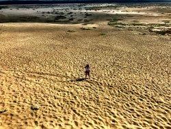 Błedow Desert