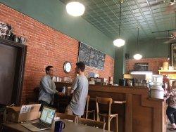 Aspen Coffee Downtown