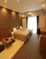 The Base Sakai Higashi Apartment Hotel