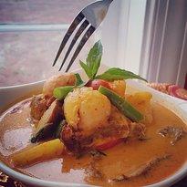 Best Thai Kitchen