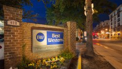 Best Western Savannah Historic District