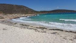Lefki Beach