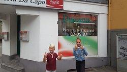 Pizzeria DaCapo