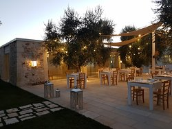 Terra Degli Ulivi Restaurant