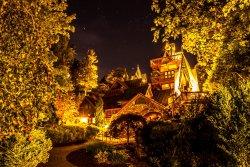 Castle Ghost Tours