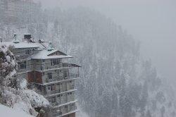 Hotel Snowflake