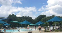 Turtle Cove Family Aquatic Center
