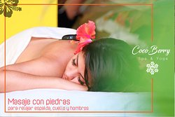 ‪Coco Berry Spa Wellness by Daniela Prego‬