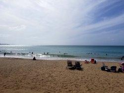 Playa La Pocita De Pinones
