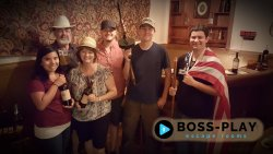 Boss-Play Escape Rooms