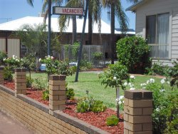 Coolgardie GoldRush Motels