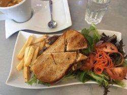 Corner Cafe 26