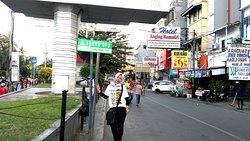 Somba Opu Street