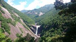 Sempiro Falls