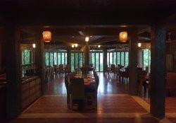 A resort full of freshess!
