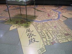 Edo Historical Walk Corner