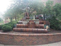 The Public Library of Cincinnati and Hamilton County