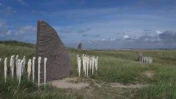 Jutland Memorial Park
