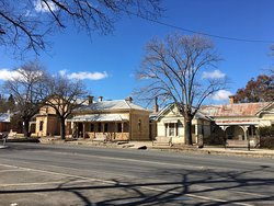 Beechworth Historical Precinct