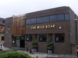 The Wild Boar Houghton le spring
