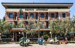Hotel Antonelli