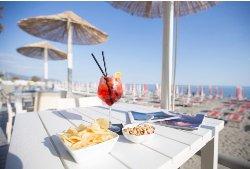 La Goletta Restaurant & Beach