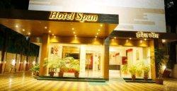 Hotel Span Executive