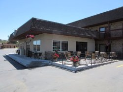 Best Western Buffalo Ridge Inn