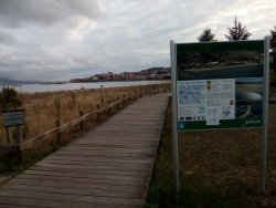 Playa da Xunqueria