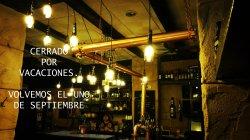 Bar Bomborombillos